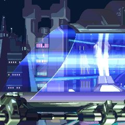 Megaman X4 - Sky lagoon by J0hnny-LE3 | J0hnny LE3 | Free