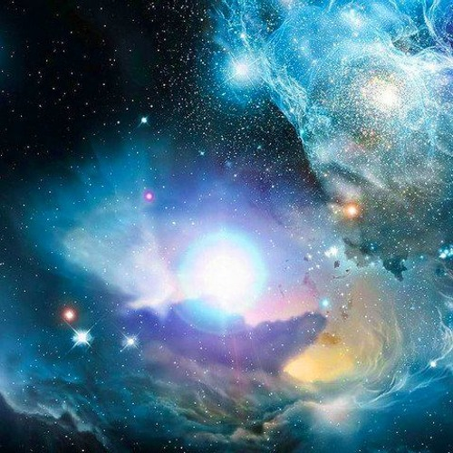 Arcturian Blessing by Maryanne Savino- 10:5:17, 8.03 PM