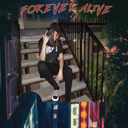 Forever Alive Feat. Gwala Gust