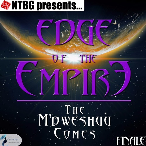 EotE: The M'dweshuu Comes - Finale