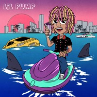 Lil Pump - Pinky Ring (Ft. Rick Ross & Smokepurpp)