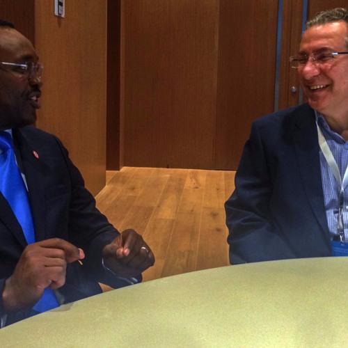 AFRONOMICS: Africa Leapfrogging through a Growth Mindset