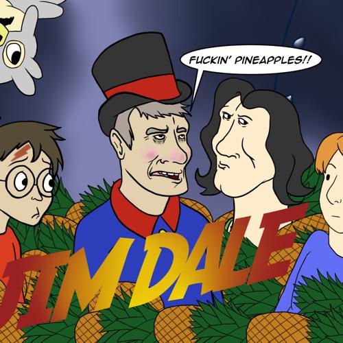 Jim Dale's Fucktales (Ducktales Parody)