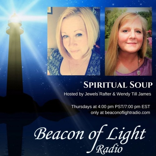 Spiritual Soup 10.5.2017 How the seasons affect us