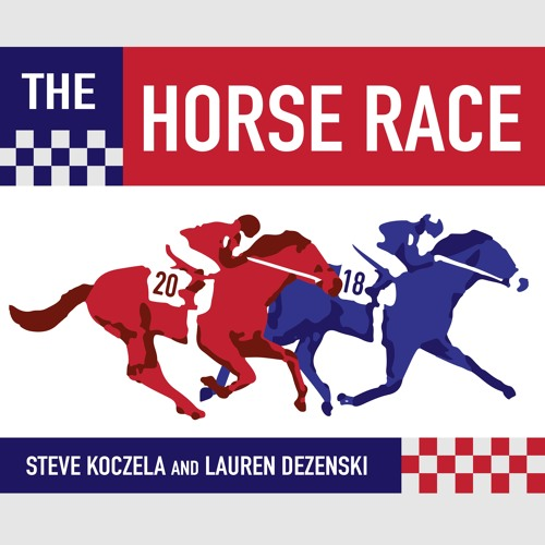 Episode 3: A Day at the Races