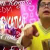 Brandon Rogers EDM (500 Fan Dedi)