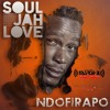 Souljah Luv Ndofirapo Album Mixtape By DJ Marsh B[Oct2017]