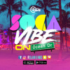 Soca Vibe on Ocean Drive 2017