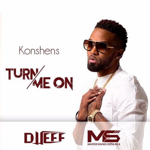 turn me on konshens