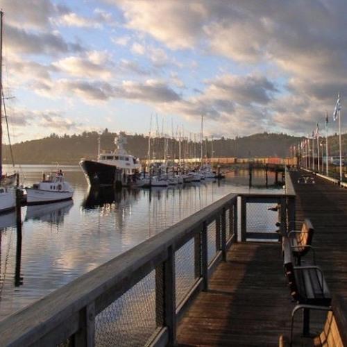Coos Bay, Oregon: Indigenous Metropolis