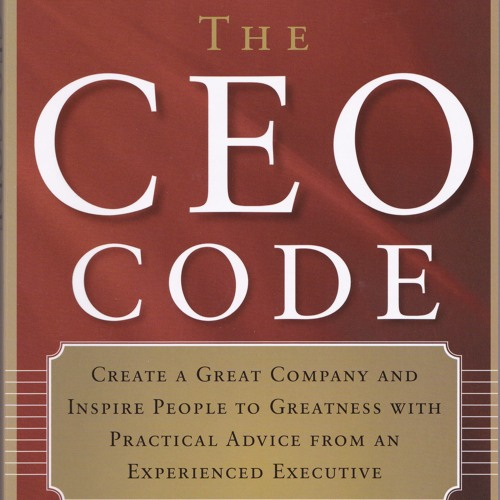 David Rohlander, Author The CEO Code, Talks Training for Success on James Lowe's Radio Show