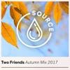 Two Friends - Autumn Mix 2017 2017-10-04 Artwork