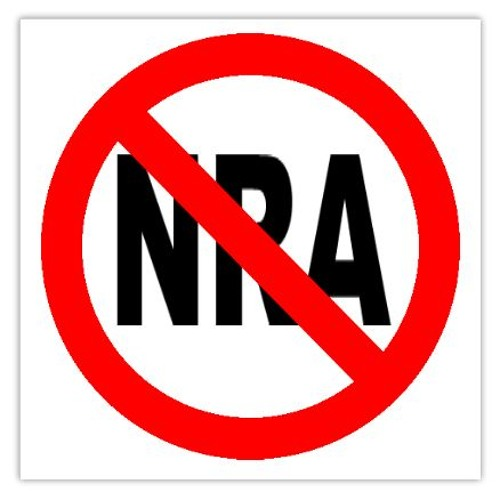 Get Rid Of The NRA
