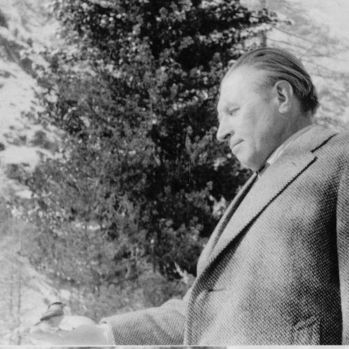 Josef Schelb, Trio für Flöte, Violoncello und Klavier, 3. Satz