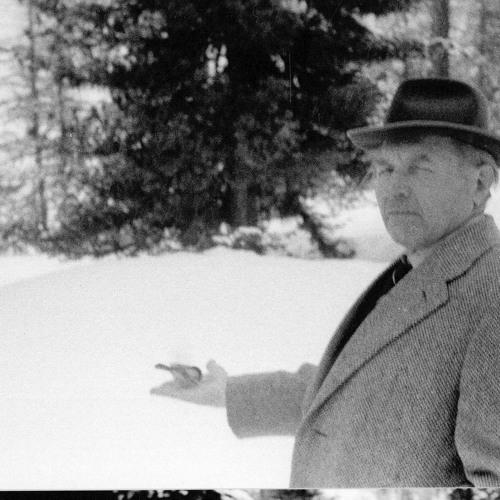 Josef Schelb, Sonate für Flöte und Klavier Nr.3, 1. Satz