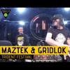 Maztek & Gridlok at Trident Festival 2017 - Full Set