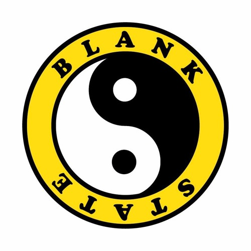 BLANK STATE PODCAST 05 / MAGICO