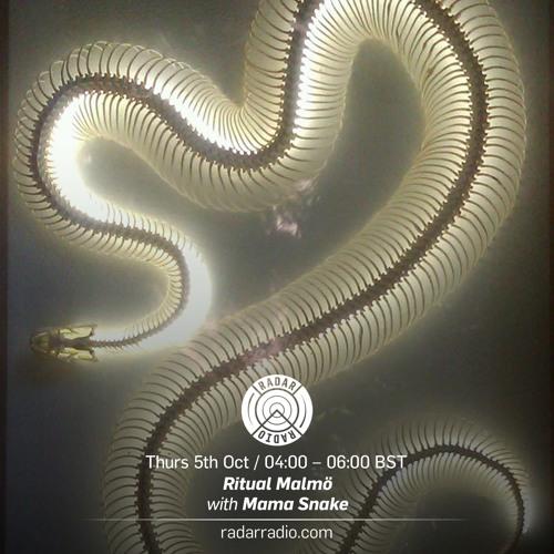 Ritual Malmo feat. Mama Snake