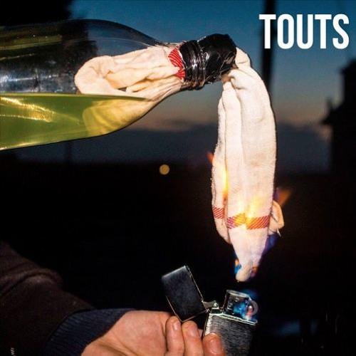TOUTS - Bomb Scare (Explicit)