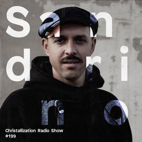 Christallization #199 with Sandrino