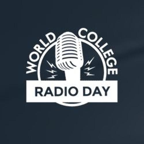 WORLD COLLEGE RADIO DAY |  RADIO CAMPUS