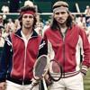Fire & Ice: Borg vs McEnroe and Sport films