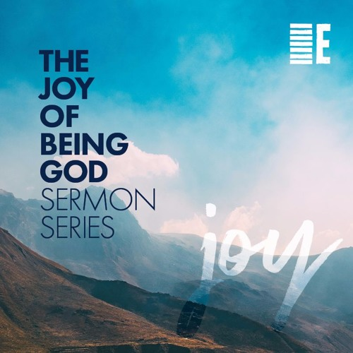 [The Joy of Being God] 06 The Joy Of Rescuing - Darren Parker