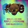 Skrillex Ft. Rick Ross  - Purple Lamborghini (Teddy Killerz Bootleg)