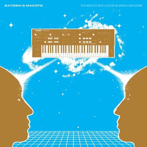 ST006 - Satoshi & Makoto - CZ5000: Sounds & Sequences