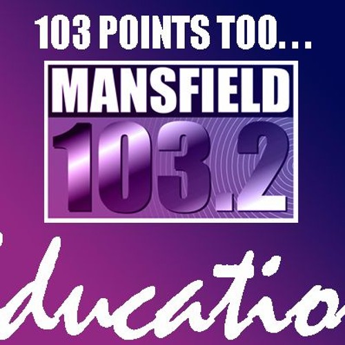 103 Points Too... Education [SE01EP02 Friday 6th October]