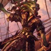 XLN03 - The Talented Captain Vraska