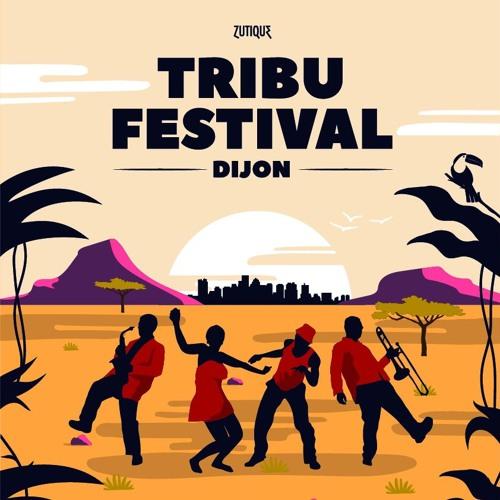 Tribu Festival de Dijon – « L'invité, c'est vous » Frédéric Ménard  - Episode 5