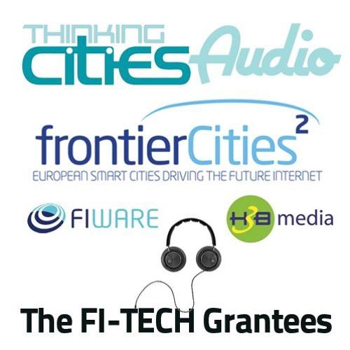 FITECH - Marco De La Feld And Leonardo Santiago Interviews ( MASTERED MP3 320kps )