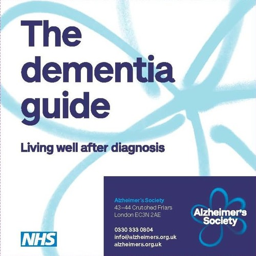 Section 8 - Alzheimer's Society Services And Support