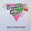 Branco feat Bronski Beat - Smalltown Boy (Tell Me Why) - Backing Track