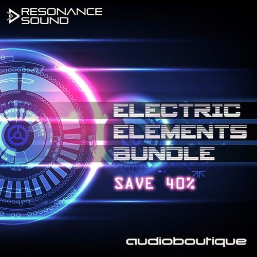 Audio Boutique - Electric Elements Bundle