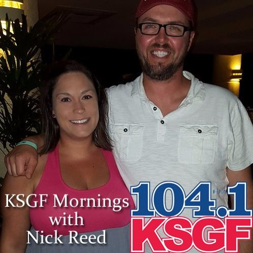 KSGF Nick Reed 100617 PODCAST- Hour 2 Locke And Smith Foundation