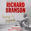 Finding My Virginity by Richard Branson (Audiobook Extract) Read by Steve West