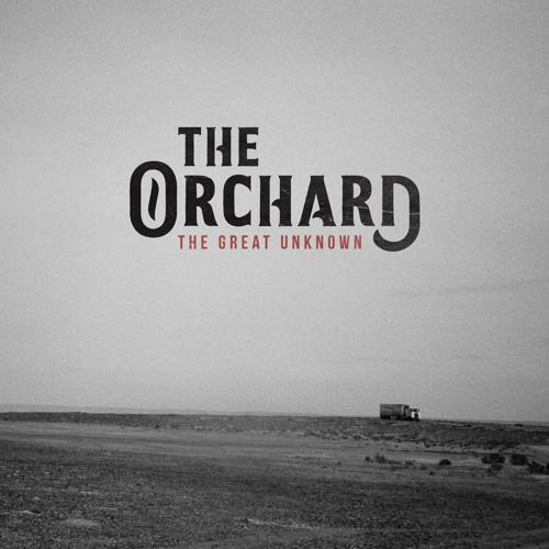 The Orchard - Your Story (Radio Edit)