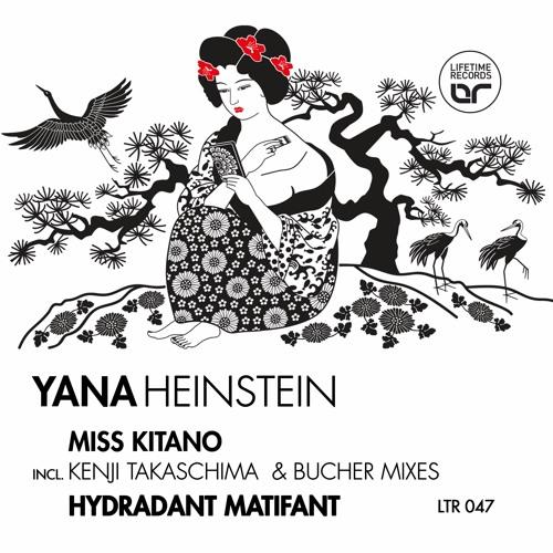 Miss Kitano ( Kenji Takashima )
