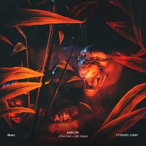 Ekali ft  Denzel Curry - Babylon [OWSLA]
