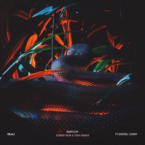 Ekali – Babylon ft. Denzel Curry (sober rob & oshi remix)
