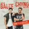 Carlos Baute Ft. Chyno Miranda - Vamo' A La Calle (Master KickEdit)