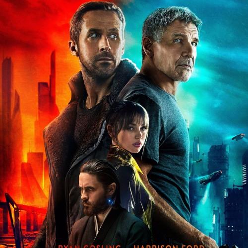 Blade Runner 2049 Soundtrack - Hans Zimmer & Benjamin Wallfisch