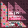 Syzz & ANG x Calvin Harris & Ne-Yo - Lets Go Donut (DIBOOM & BombsOut Mashup)Supported by : ANG