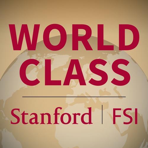 "Heading toward Nuclear War? Siegfried Hecker on North Korea on ""World Class with Michael McFaul"""