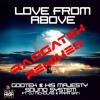 Godtek & His Majesty Sound System - Fly Away Feat. Papa San (Raggatek Remix) FREE DOWNLOAD