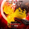 Blaze N' Vill - Heroes - The Lego Ninjago Movie
