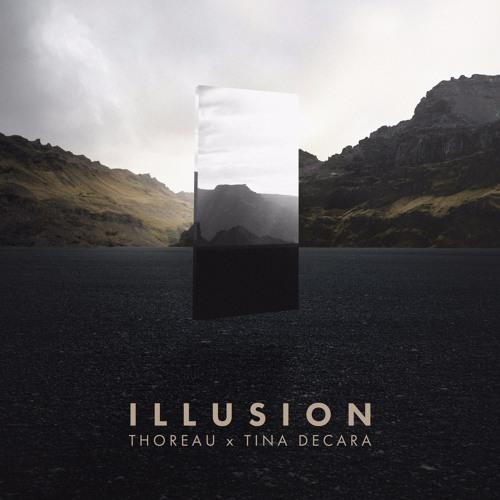 Thoreau X Tina Decara - Illusion [Trap Nation Premiere]