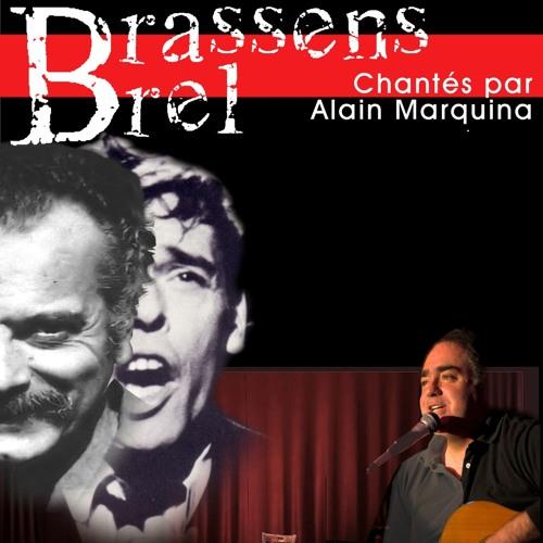 Alain - Marquina - Les - Passantes